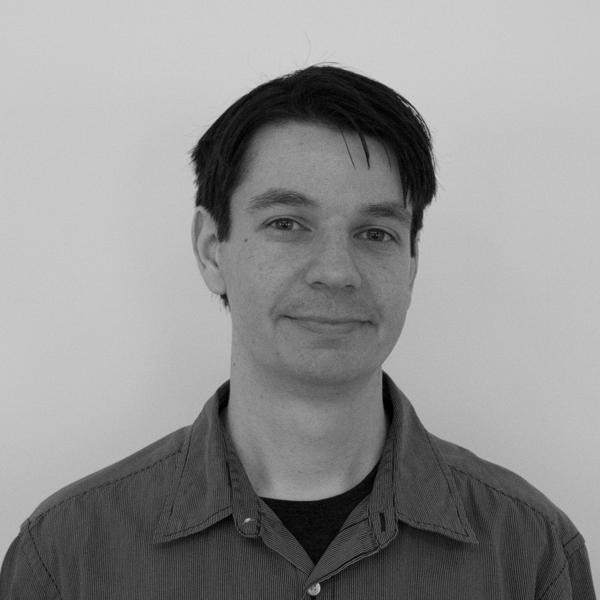 Alex Raichev