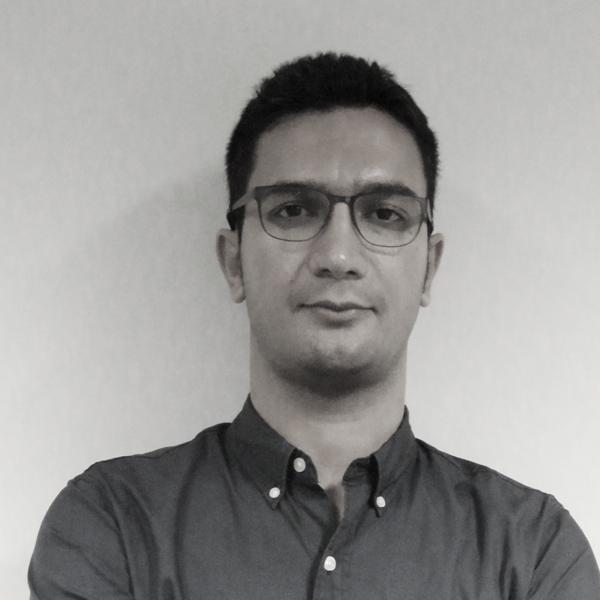 Mehdi Bagherian